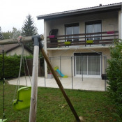 vente Maison / Villa 4 pièces Charvieu Chavagneux