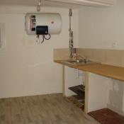 Gilette, Studio, 25,52 m2