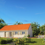 Maison 4 pièces + Terrain Montlouis-sur-Loire