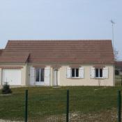 Maison 5 pièces + Terrain Dry