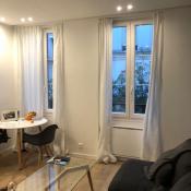 Paris 18ème, квартирa 2 комнаты, 36 m2