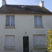 vente Maison / Villa 4 pièces Plomelin