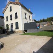 vente Maison / Villa 5 pièces Pontoise
