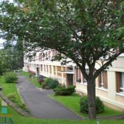 Mantes la Jolie, Apartamento 4 assoalhadas, 71,58 m2