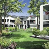 Mérignac, Appartement 3 pièces, 64 m2