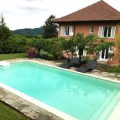 Pugny Chatenod, Красивый большой дом 8 комнаты, 280 m2