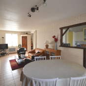 Saint Aubin, Maison / Villa 5 pièces, 105 m2