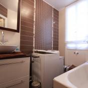 Rental apartment Paris 17ème 2080€ CC - Picture 6