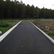 Terrain 865 m² Montmain (76520)