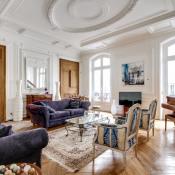Vente de prestige appartement Paris 8ème