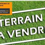 Vente terrain Bellegarde poussieu 85000€ - Photo 1