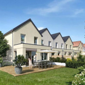 produit d'investissement Maison / Villa 3 pièces Amiens