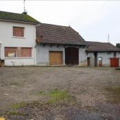 vente Maison / Villa 6 pièces Frontenaud