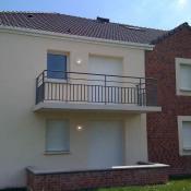 location Appartement 3 pièces Henin Beaumont