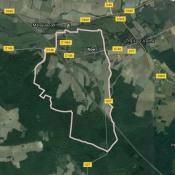Terrain 2000 m² Noé (89320)