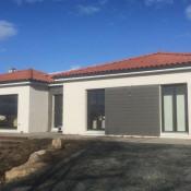 Maison avec terrain Bretenière 118 m²