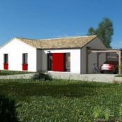 Maison avec terrain La Séguinière 93 m²