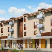Vente appartement Faverges 235000€ - Photo 2