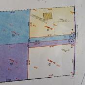 Terrain 949 m² Pugnac (33710)