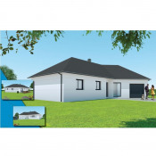 Maison 5 pièces + Terrain Bleury