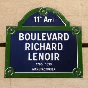 Paris 11ème, 22 m2
