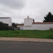 Terrain 349 m² Saint-Rogatien (17220)