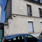 location Maison / Villa 4 pièces Lagny sur Marne