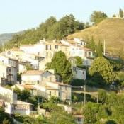 Terrain 500 m² St Antonin du Var (83510)
