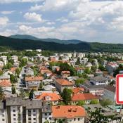 Terrain 750 m² Volvic (63530)