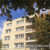 Caen, Apartamento 4 assoalhadas, 76 m2