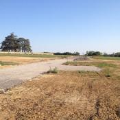 Terrain 800 m² Crottet (01290)