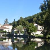 Poitiers, Moulin 19 pièces, 652 m2