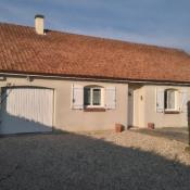 vente Maison / Villa 4 pièces La Harengere