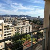 Marseille 10ème, 3 pièces, 54,94 m2