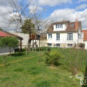 vente Maison / Villa 5 pièces Sainte-Genevieve-des-Bois