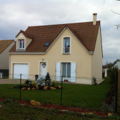 Terrain 556 m² Ballancourt-sur-Essonne (91610)
