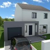 Maison 4 pièces + Terrain Lauzerville