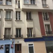 Location appartement Paris 20ème 900€ CC - Photo 11