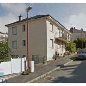 location Appartement 2 pièces Rodez