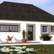 Maison 4 pièces + Terrain Chantilly