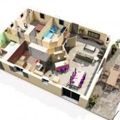 vente Maison / Villa 4 pièces Cheval-Blanc