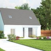 Maison 5 pièces + Terrain Saint-Pierre-Lès-Nemours