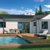 Maison 4 pièces + Terrain Saint-Thibéry