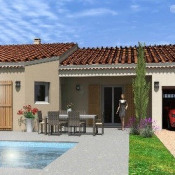 Maison avec terrain Lavilledieu 87 m²