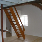 Is sur Tille, Studio, 23,45 m2