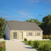 Maison 3 pièces + Terrain Angers