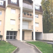 location Appartement 2 pièces Chevilly-Larue