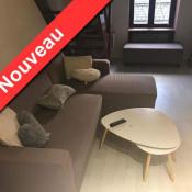 Linas, Appartement 2 pièces, 28,36 m2