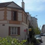 Courbevoie, Appartement 4 pièces, 70 m2