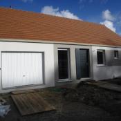 Maison 6 pièces + Terrain Le May-sur-Èvre